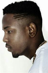 Kendrick Lamar Hairstyle | www.pixshark.com - Images ...
