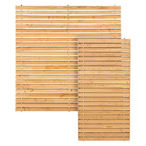 Sichtschutz Garten Obi obi sichtschutz bambus amilton