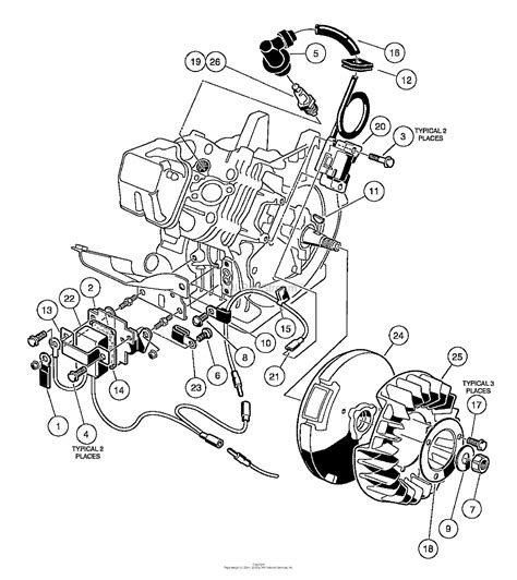 Diagrams Wiring Club Car Diagram Gas Engine