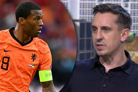 Richard Keys takes aim at Gary Neville over 'anarchy ...