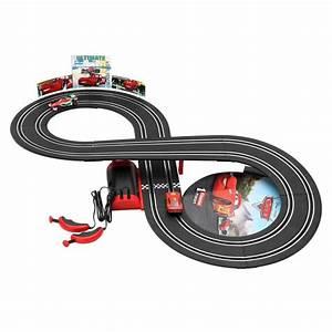 Circuit 24 Auto : cars circuit voitures carrera first disney achat vente circuit cdiscount ~ Maxctalentgroup.com Avis de Voitures