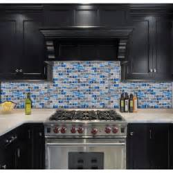 blue tile kitchen backsplash blue glass tile kitchen backsplash subway marble bathroom wall shower bathtub fireplace new