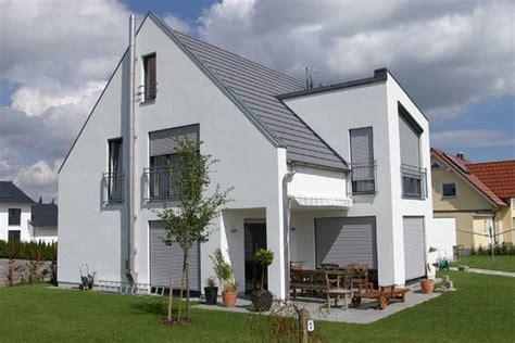 Galerie  Architektenhaus  Ideen  Haus Einfamilienhaus