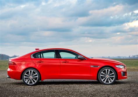 2019 Jaguar Xe 300 Sport Oopscars