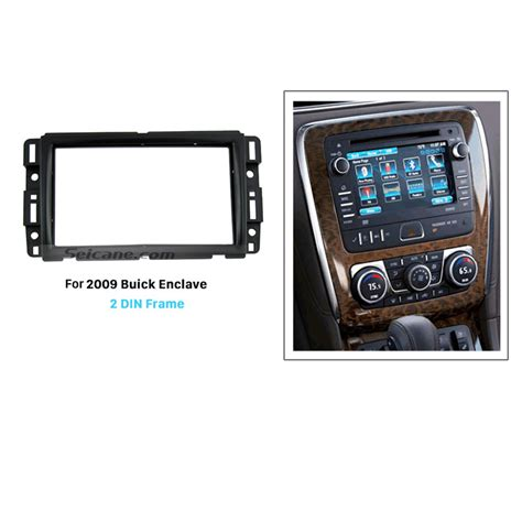 car maintenance manuals 2012 buick enclave instrument cluster black double din 2007 2008 2009 2010 2012 buick enclave car radio fascia stereo frame panel cd