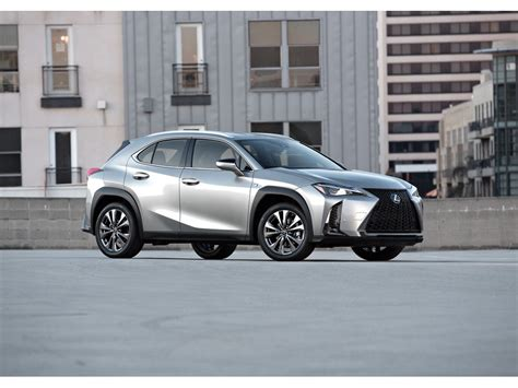 lexus ux prices reviews  pictures  news