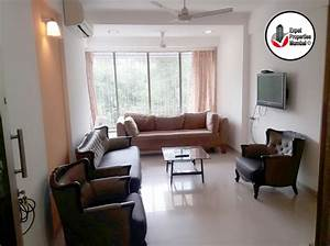 Well Furnished 1bhk Apartment for Rent in Carter Road Bandra