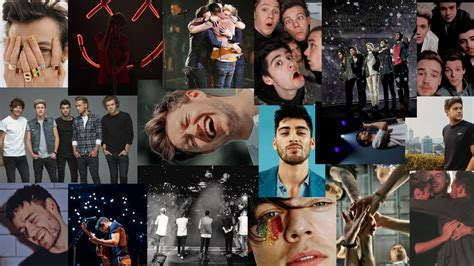 aesthetic one direction wallpaper pc
