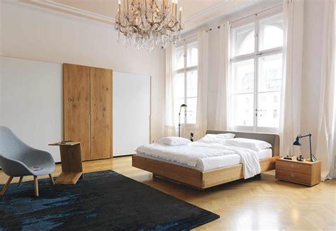 Nox Bed By Team 7 Stylepark