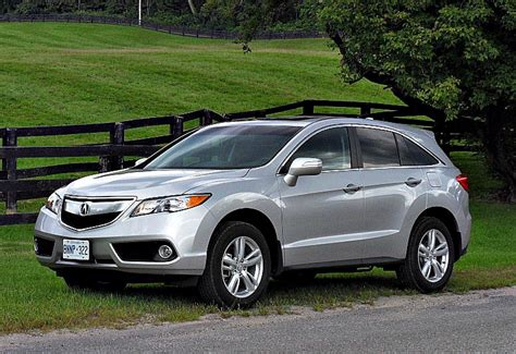 Acura Customer Support by Acura Mdx Owners Replace Your Entire Suspension For