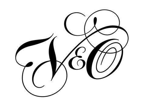monogram design unique monogram designs  personal  logotypes tattoo designs
