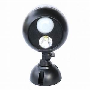 Led Spot Mit Bewegungsmelder : led spot infrarot bewegungs sensor au eneinsatz batteriebetrieb bewegungsmelder ebay ~ Orissabook.com Haus und Dekorationen