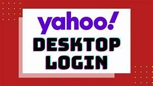 Yahoo Com Login