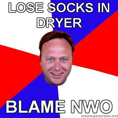 Alex Jones Memes - alex jones meme by vote tennant on deviantart