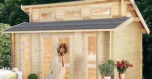 Solarzelle Für Gartenhaus : gartenhaus ganz einfach selber bauen obi gartenplaner ~ Lizthompson.info Haus und Dekorationen