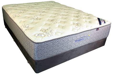 therapedic mattress reviews therapedic backsense elite ultra plush mattresses