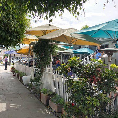 The Cottage Restaurant Menu by The Cottage La Jolla Menu Prices Restaurant Reviews