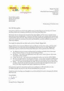 Cover Letter For Construction Bid Proposal Bigjigs Toys Bids For West Coast Main Line Contract And