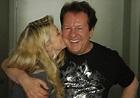Herman Rarebell Interview 2011 - Metal Express Radio