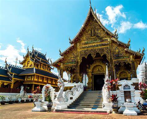 10 Reasons Why A Trip To Thailand Should Be On Your Bucket ...