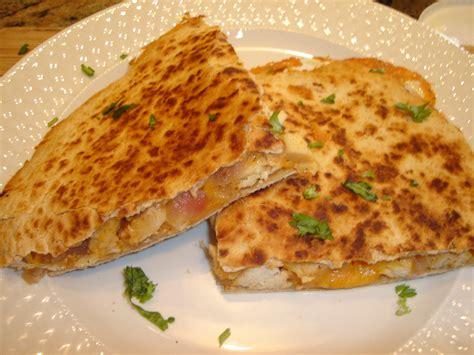 chicken quesadilla recipe chicken quesadillas recipe dishmaps