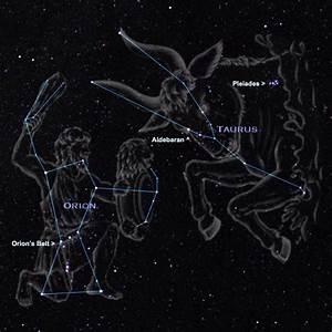 Orion + Taurus constellations #zodiac | TAUREAN SOUL ...