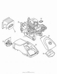 Cub Cadet Wiring Diagram For 2166 Model