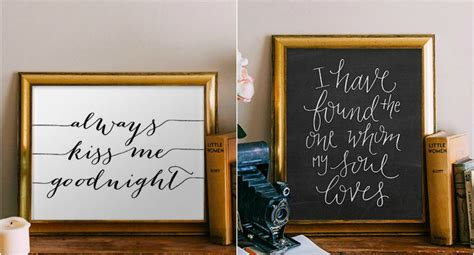 15 Sentimental Wedding Gifts for the Couple gift ideas