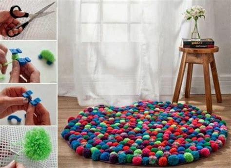 Diy Teppiche Und Fußmatten