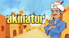 Review Akinator the Genie Android Nexus 7 - YouTube