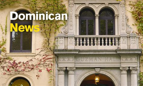 Dominican Wins Higher Ed's Top Innovation Award ...