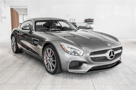 Search over 1,000 listings to find the best local deals. 2016 Mercedes-Benz AMG GT S Stock # 9NN01580C for sale near Vienna, VA | VA Mercedes-Benz Dealer ...