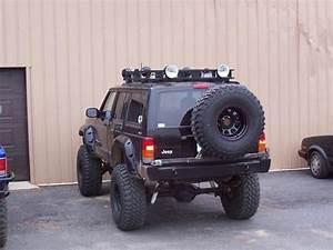 Another 2kflexj 2000 Jeep Cherokee Post   875897 By 2kflexj