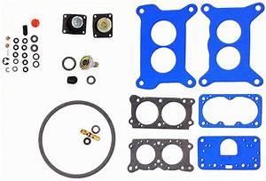 Ck757 Carburetor Kit For Holley 2300