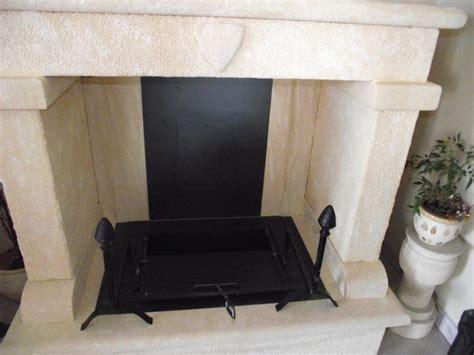 recuperateur chaleur cheminee foyer ouvert cheminee foyer ouvert avec recuperateur chaleur