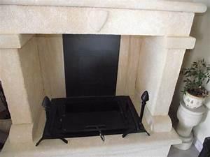 Recuperateur Chaleur Cheminée : cheminee foyer ouvert avec recuperateur chaleur ~ Premium-room.com Idées de Décoration