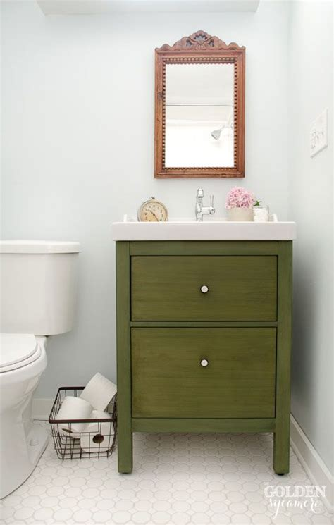 Ikea Hacks Bad by 11 Brillant Ikea Hacks For A Organized Bathroom