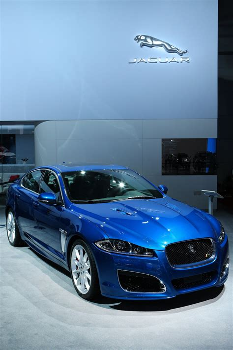 2018 Jaguar Xfr Speed Pack Picture 470586 Car Review