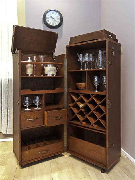 Portable Bars For Basements by Look 19 Bars Storage Theater Home