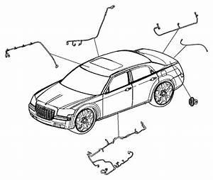 Diagram  2006 Chrysler 300 Srt8 Wiring Diagram Full