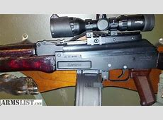 ARMSLIST For SaleTrade BULGARIAN AK 47 WMilled