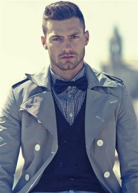 The Top 5 Best Short Hairstyles for Men