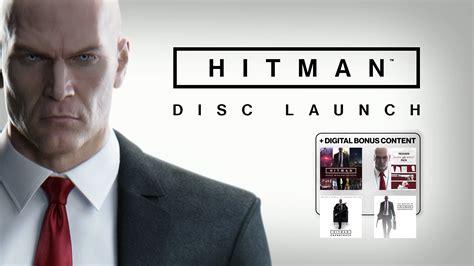 《杀手6》今日发售实体版 公布最新上市宣传视频_www.3dmgame.com