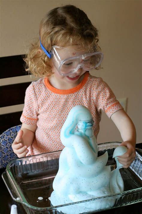 kids science experiments     home