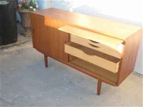 craigslist addicts san diego scandinavian teak sideboard