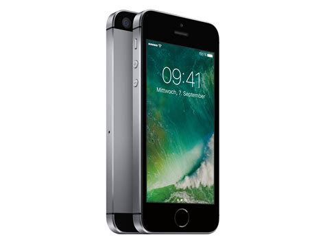 from to phone apple iphone se 128 gb space grau kaufen im