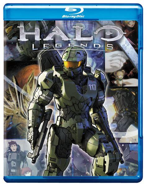 押井守らが大ヒットゲーム Halo の世界を映像化したアニメ Halo Legends 、2010年2月16日にbd