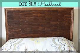Pics Photos 54 Diy Headboard Ideas To Make Your Dream Bedroom Riches To Rags By Dori DIY Decorating Ideas For Headboards DIY HeadBoard ALL NEW DIY HEADBOARD MAKEOVER Rustic Chic Bedroom Wall Color Lifestyle Decor Inspiration Pin