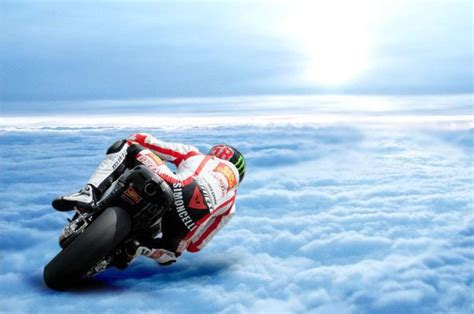 Nice Simoncelli Pic I Just Saw Posted On Facebook