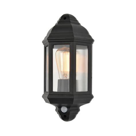 forum lighting athena single light outdoor flush wall